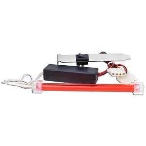 Nincom CCFL 6R 6 Cold Cathode Case Light w/Power Switch