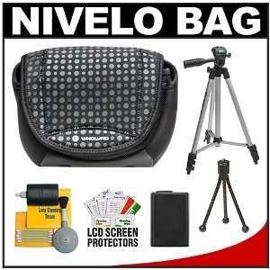 Vanguard Nivelo 15 Mirrorless Interchangeable Lens Digital Camera Case