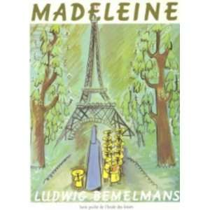 Madeleine (French Edition) (9782211021562): Ludwig