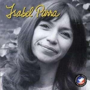 Memoria Del Cantar Popular Isabel Parra Music
