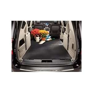2011 2012 Chrysler Town & Country Cargo Area Liner Automotive