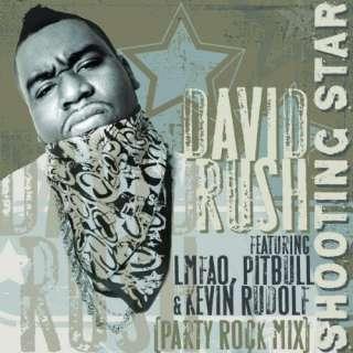 Shooting Star David Rush