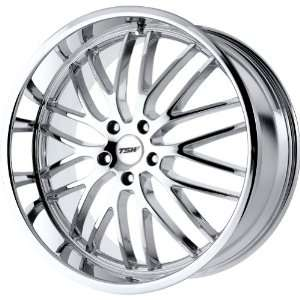 TSW Alloy Wheels Snetterton Chrome Wheel (18x9.5/5x120mm