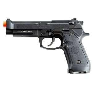M190 ABS Full / Semi Auto GBB Airsoft Pistol