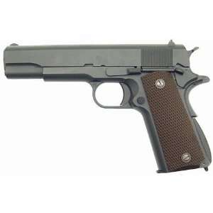 Capa 191 Full Metal Semi Auto Gas Blowback Pistol