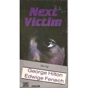 Next Victim George Hilton., Edwige Fenech, Christina
