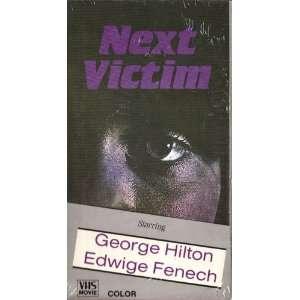 Next Victim George Hilton., Edwige Fenech, Christina