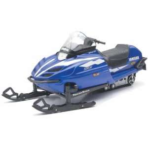 New Ray Toys 112 Scale Snowmobile   Remote Controlled   Yamaha Phazer