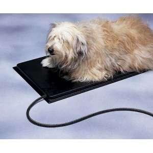 Precision Medium Plastic Heated Pet Mat / Bed, 17X 24