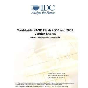 Worldwide NAND Flash Demand and Supply 3Q09-4Q10 and 2009-2013 Update Soo-Kyoum Kim and Ajit Deosthali
