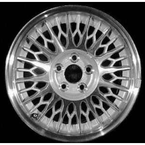 95 98 LINCOLN MARK VIII ALLOY WHEEL RIM 16 INCH, Diameter 16, Width 7