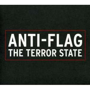 Terror State: Anti Flag: Music