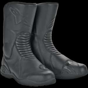 Alpinestars Web Gore Tex Boots , Color Black, Size 47