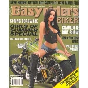 Easyriders Magazine # 467 May 2012: Various: Books