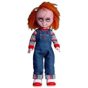 Childs Play Chucky 10 inches Doll: Toys & Games