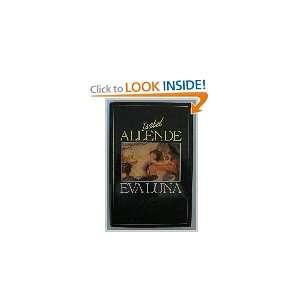 Eva Luna (9780241126660) Isabel Allende Books