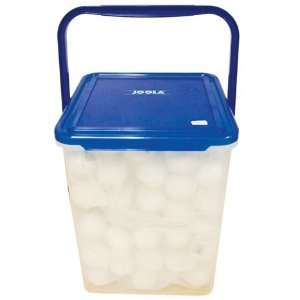 Joola 44210 Magic White Table Tennis Balls 144 Count