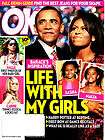 Ty Obama Girls Plush Dolls Sasha Malia SHIPS FEB