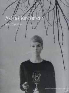 BARNES & NOBLE  Astrid Kirchherr A Retrospective by Matthew H