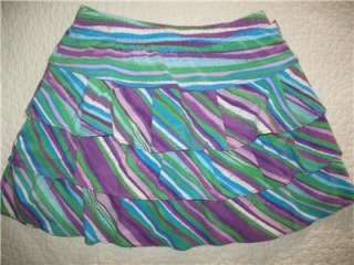 Girls TCP The Childrens Place Skort Sz 10 Stretch
