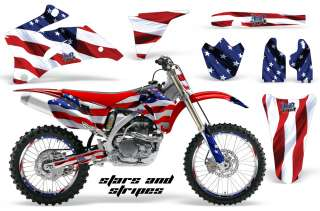 STICKER NUMBER DECAL PLATE GRAPHIC DECAL YAMAHA YZ450 YZ250F 06 09 SS