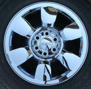 Chrome Wheel Rim 2009 2010 2011 GMC Sierra 1500 Yukon Denali