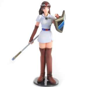 Girls Gashapon   Part 5   Xianghua (Soul Calibur 2) Toys & Games