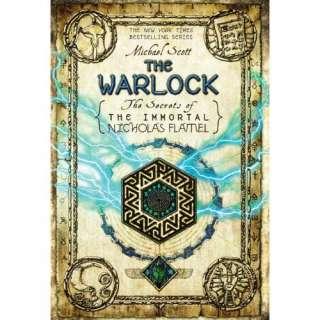 Warlock (The Secrets of the Immortal Nicholas Flamel) Michael Scott