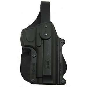 Roto Paddle Holster Thumb Break, Right Hand, CZ 75B Everything Else