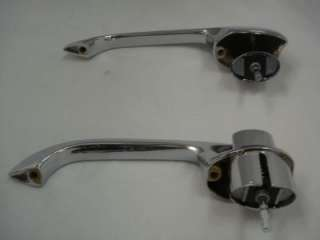 Chevy Car 2 & 4 Door Outside Front Door Handles