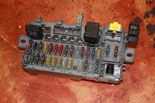 1995 1996 acura integra interior fuse box oem 94 01
