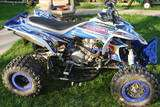 YAMAHA YFZ450 YFZ 450 CUSTOM GRAPHICS KIT DECALS GRAFICAS YFZ