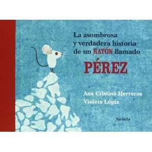 Stories) (Spanish Edition) (9788498414066) Ana Cristina Herreros