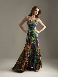 Night Moves 6242 Prom Ball Gown Formal Pageant Dress 2