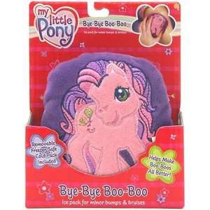 Cosrich My Little Pony Bye bye Boo boo Therapeutic Ice Pack For Pain