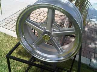 PRO STREET /ER MAGS CHEVY FORD DODGE WHEELS HOT ROD