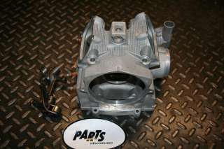 Yamaha Raptor 700 Cylinder Head Motor Engine Top End