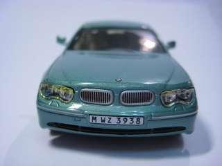 BMW 7 Series Cararama Diecast Car Model 143 1/43