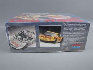 Sealed Nascar MAC Tools #7 Chevy Lumina Model Kit 1/24