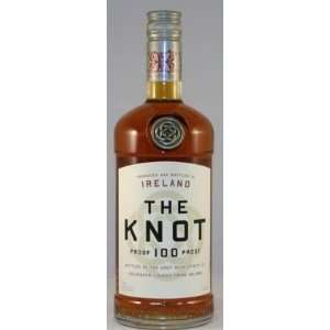The Knot Irish Whiskey Grocery & Gourmet Food