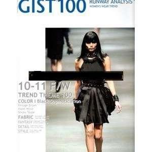 Women Runway Analysis Fall/winter 2010 11 (Vol.10): Kim So Hee: Books