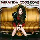 & Noble   Audio Player: High Maintenance, Miranda Cosgrove, CD