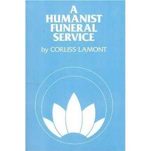 Humanist Funeral Service and over one million other books are