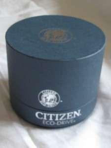 CITIZEN Eco Drive Mens Titanium Chronograph BL5350 59L