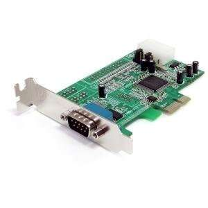 NEW 1 Port PCI Express Low Profile (Controller Cards) Office Products