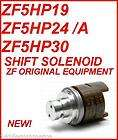 ZF5HP24 TRANSMISSION MASTER REBUILD KIT ZF ORIGINAL EQUIPMENT 1996 RWD