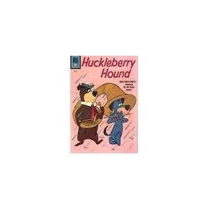 Huckleberry Hound #11 (Comic Book) Unknown Books