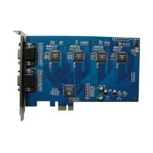 whole full d1 16 ch 400/480 fps dvr pci e card / / china