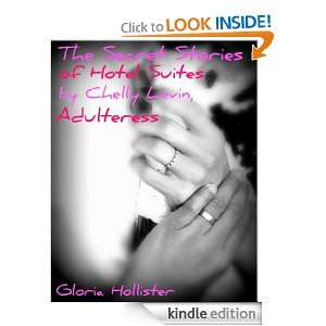Chelly Levin, Adulteress Gloria Hollister  Kindle Store