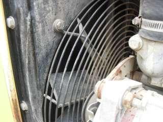 Perkins 4 cylinder Diesel Engine